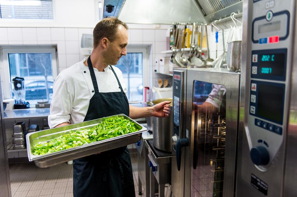 Accura køkken