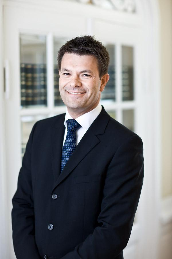 Bonnesen Advokater portræt