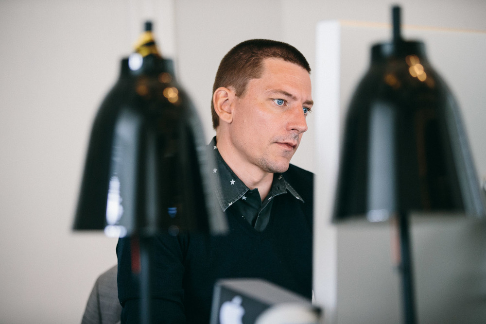 Rasmus Michelsen fra Loft37