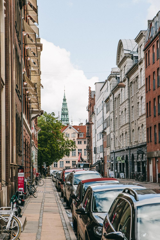 Loft37 Løngangsstræde København