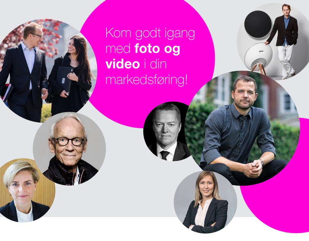 Leitorp + Vadskær har et specielt tilbud til nye kunder.