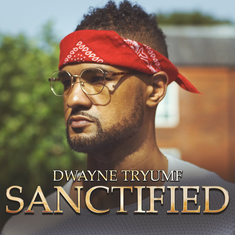 Sanctified - Single