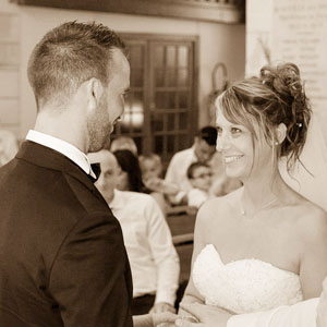Mariage d'Angelique et Vincent