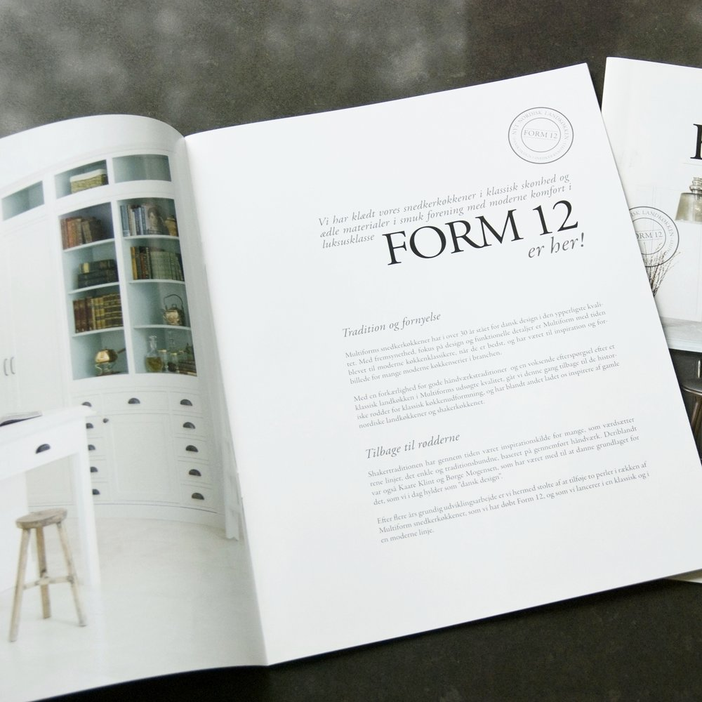 Katalog Form 12 - Multiform
