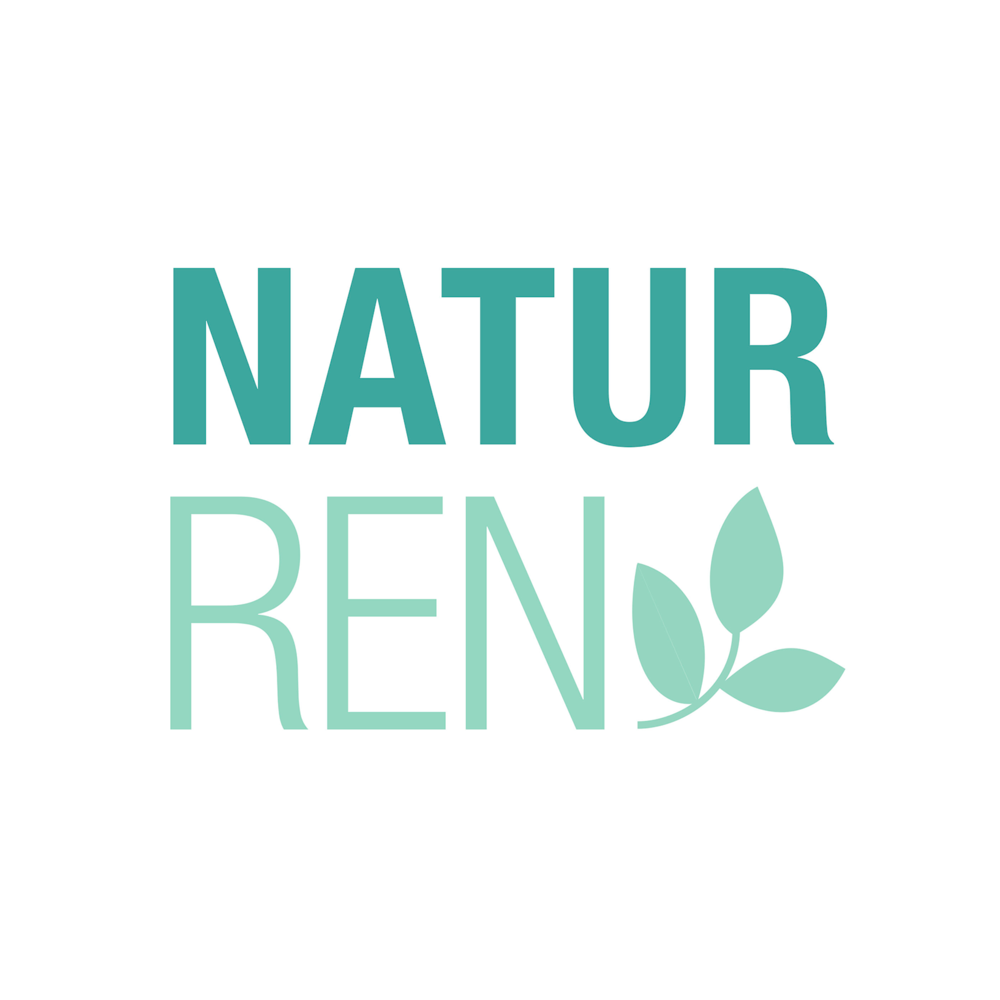 NATUR-REN Visuel identitet |Branding I Logo