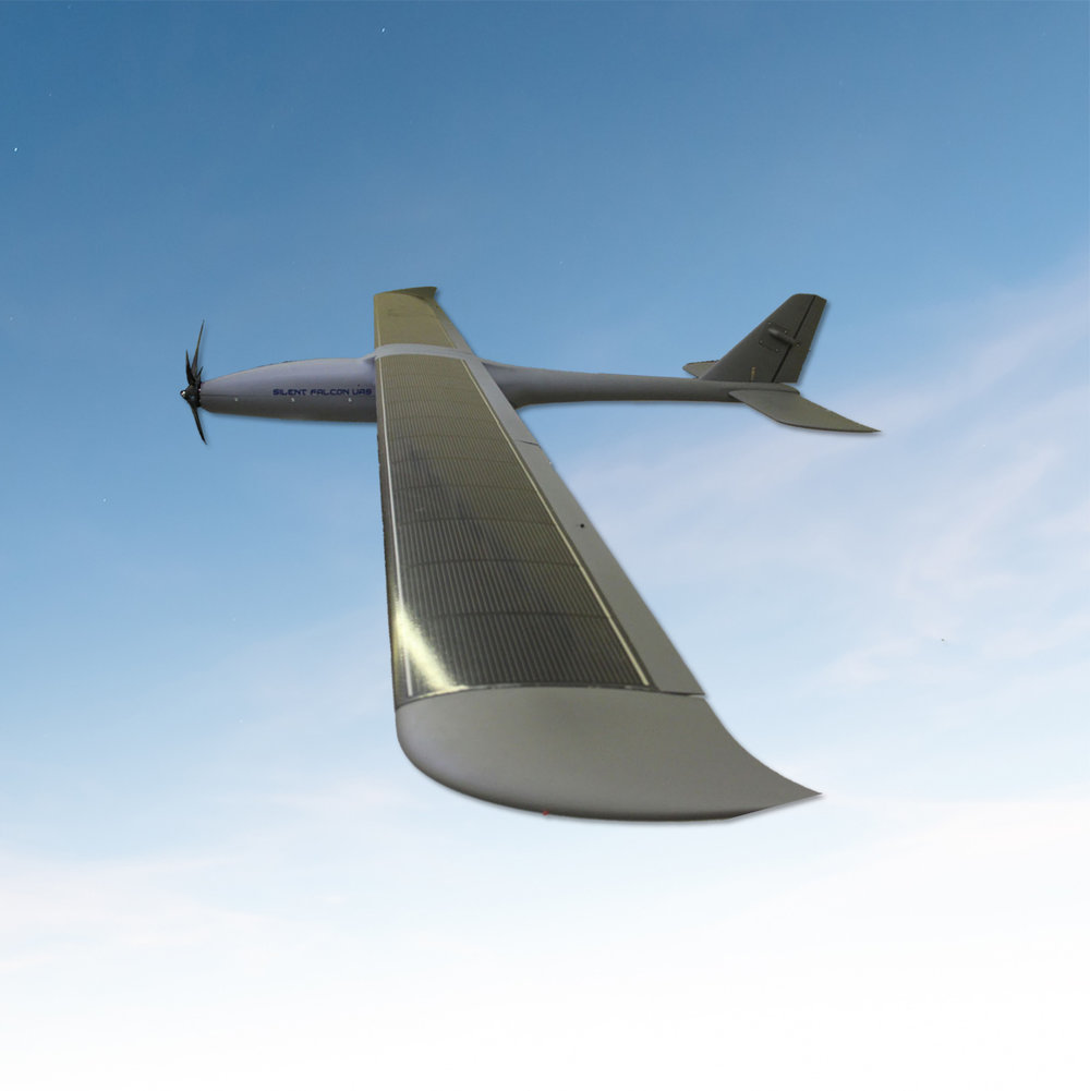 Ascent Solar Custom Solutions -