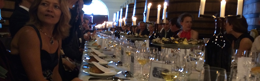 People and Wine - Grands Crus Dinners
