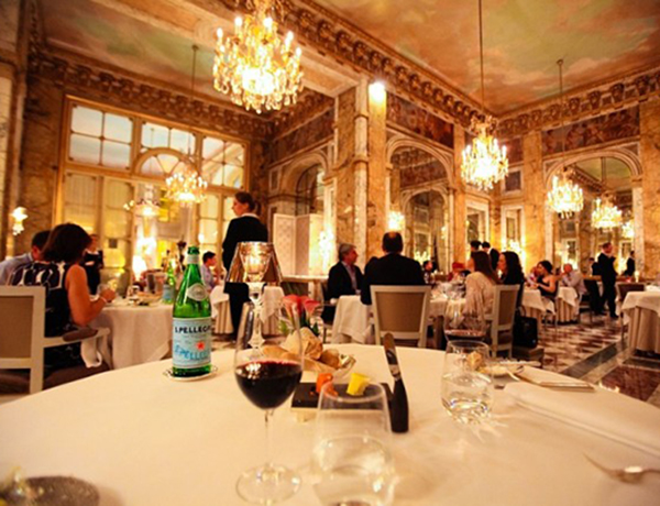 Your Private Sommelier Dinner