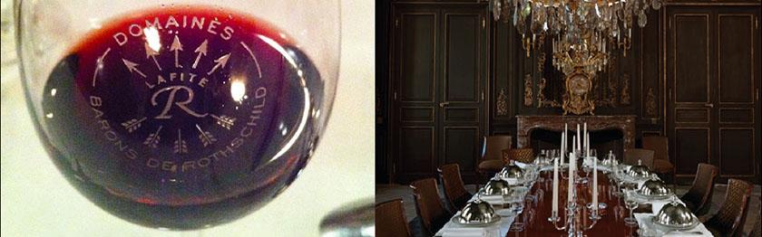 Wine and Luxury Experiences