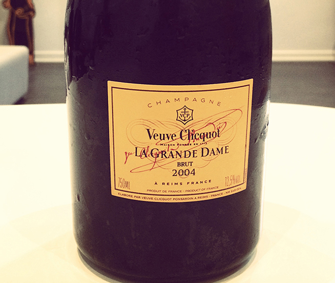 Full Day at Veuve Clicquot