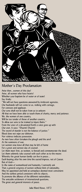 This Poem is based on this proclamation, written in 1872.