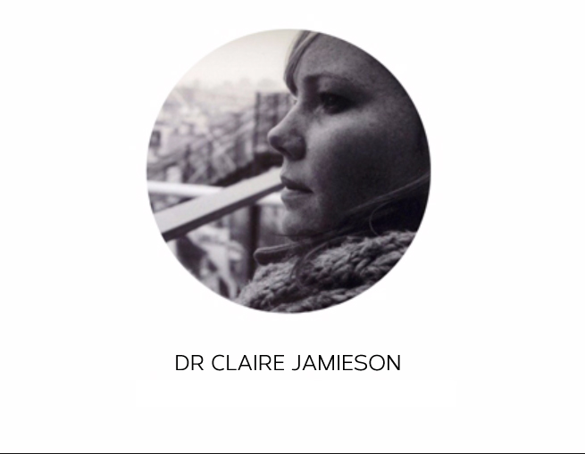 Dr Claire Jamieson