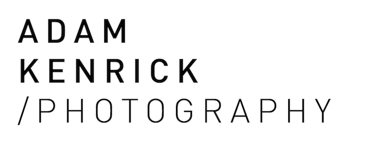 ADAM KENRICK | PHOTOGRAPHY