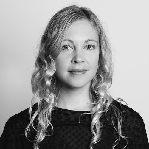 Lauren boesveld  Hon.B.A. (english)