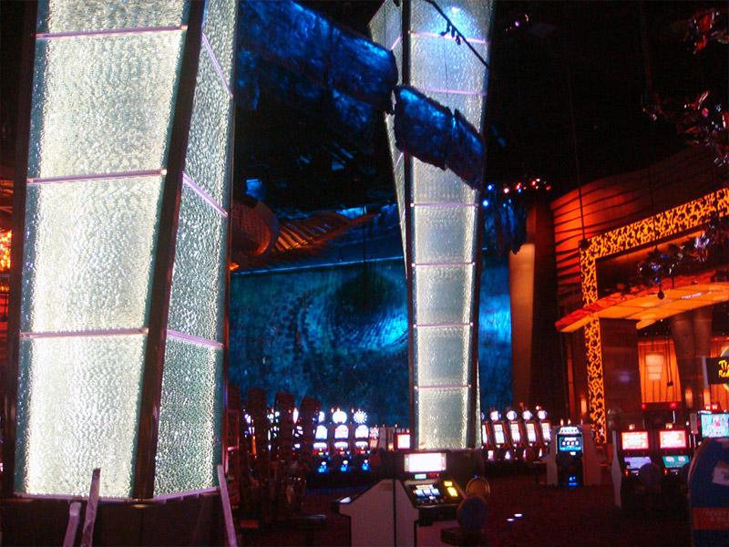 Mohegan Sun Casino -