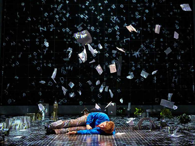 Curious Incident -