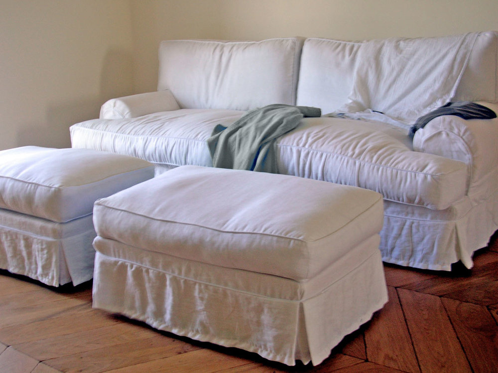 L divano u lanzi