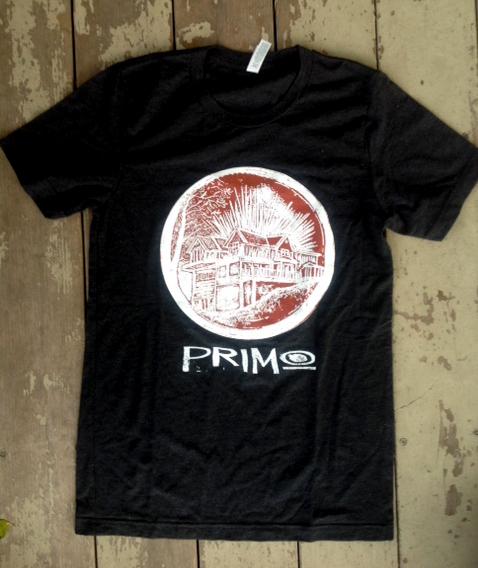 2fe1416b7 Men's 2015 Primo Pig Day T Shirt — Primo