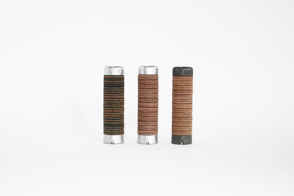 Brooks - Leather Ring Grips