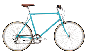 Find Your Color - A wide range for you to choose from in our Classic Sport, Bisou, and Single Speed models. Find your Spring color today!