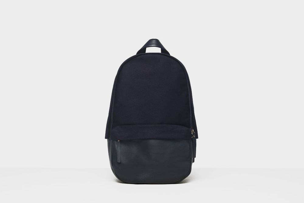 Haerfest - Capsule Backpack Navy