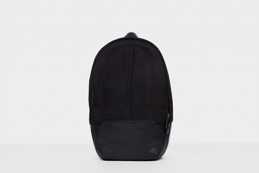Haerfest - Arch Backpack Black