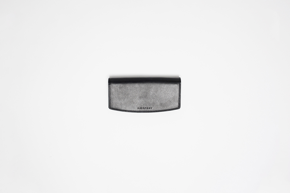 Haerfest - Eyeglass Case Black