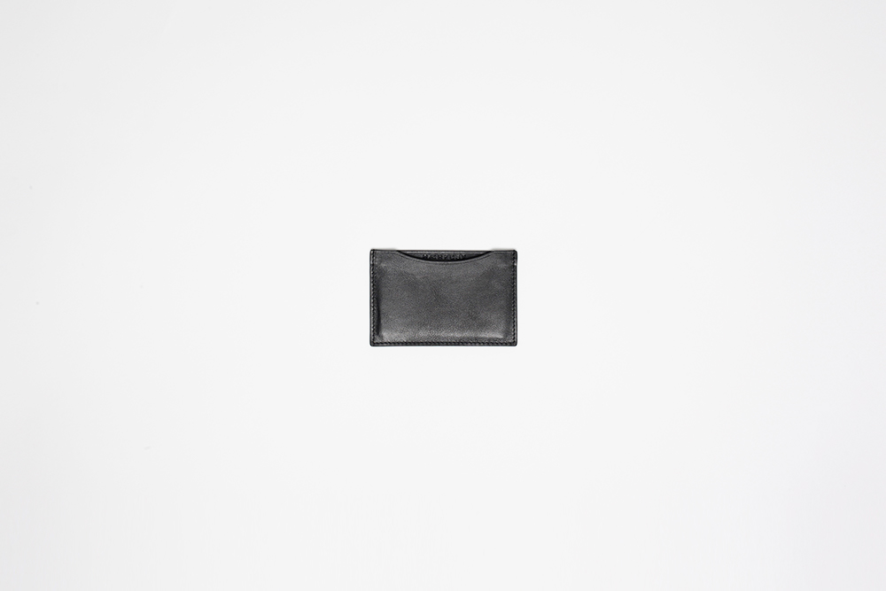 Haerfest - Card Sleeve Black