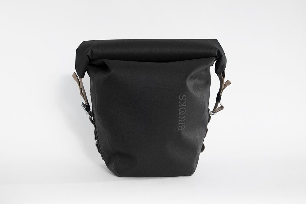 Brooks - Lands End Pannier Slate