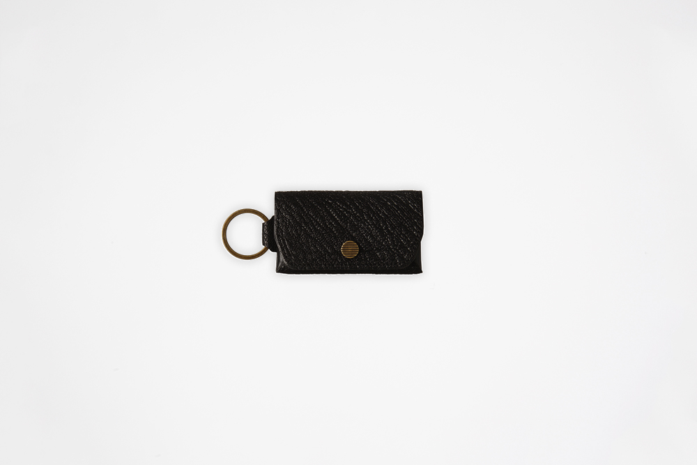 Postalco - Jogging Wallet Black