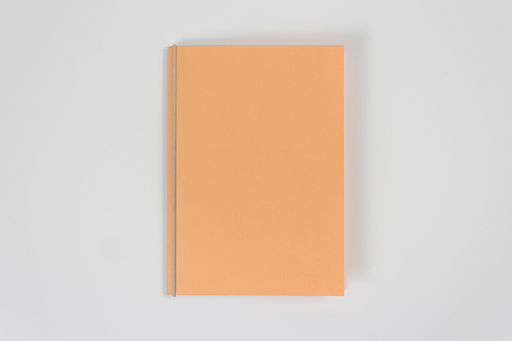 Mishmash - Stretch Me Notebook