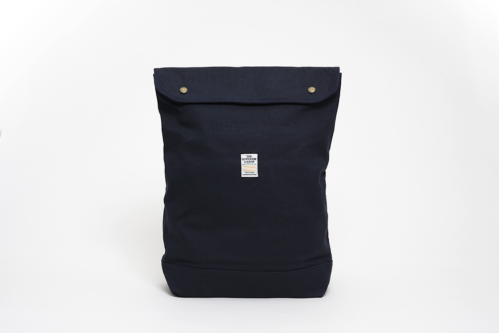 Superior Labor - Backpack Navy
