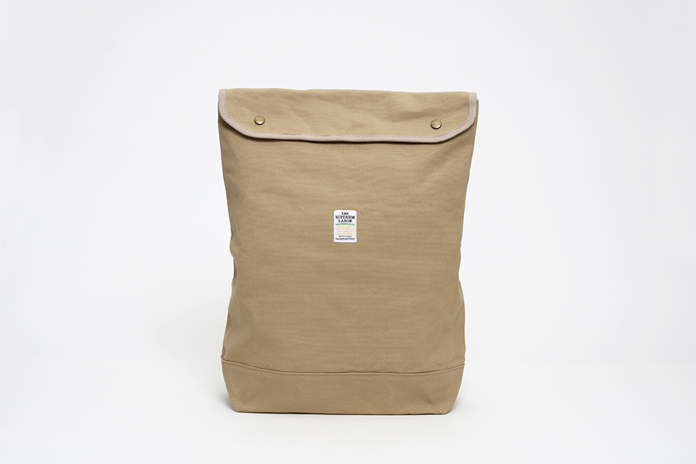 Superior Labor - Backpack Khaki