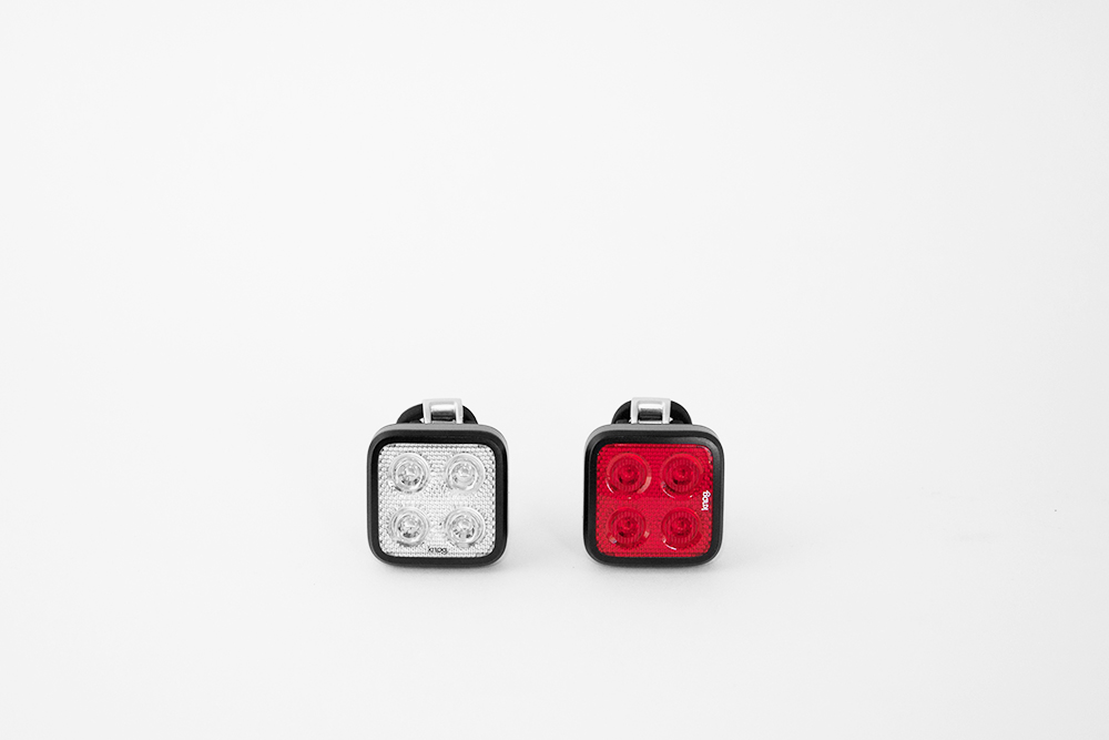 Knog Twin Lights