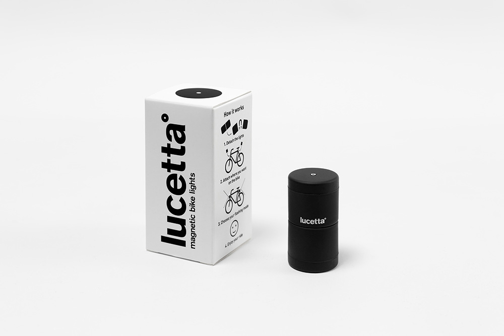 Lucetta Magnetic Lights