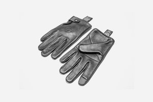 Philleywood - Jarvis Gloves Black
