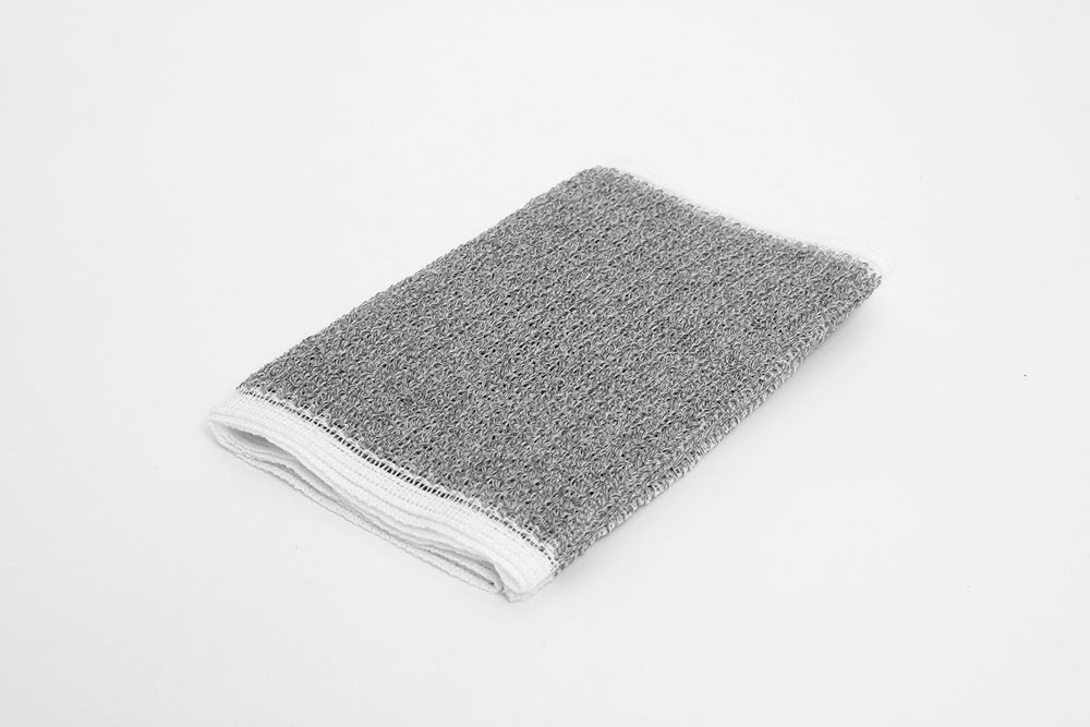 Binchotan Charcoal Scrub Towel Shed some of those winter layers, and polish up your Spring glow with an activated charcoal scrub towel. Machine washable, Made In Japan. $18