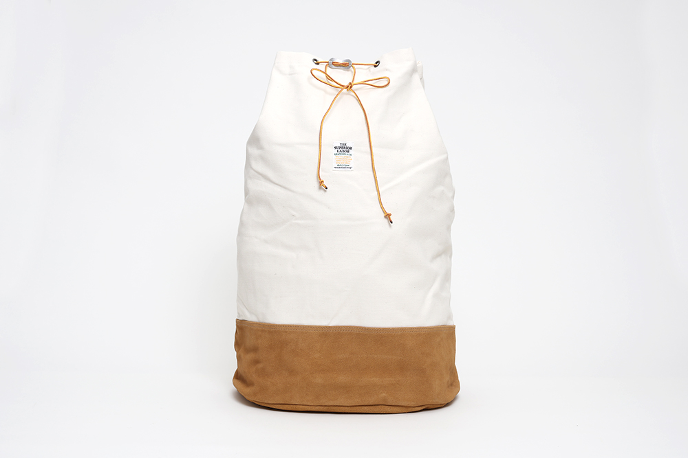 Superior Labor - Rucksack, White