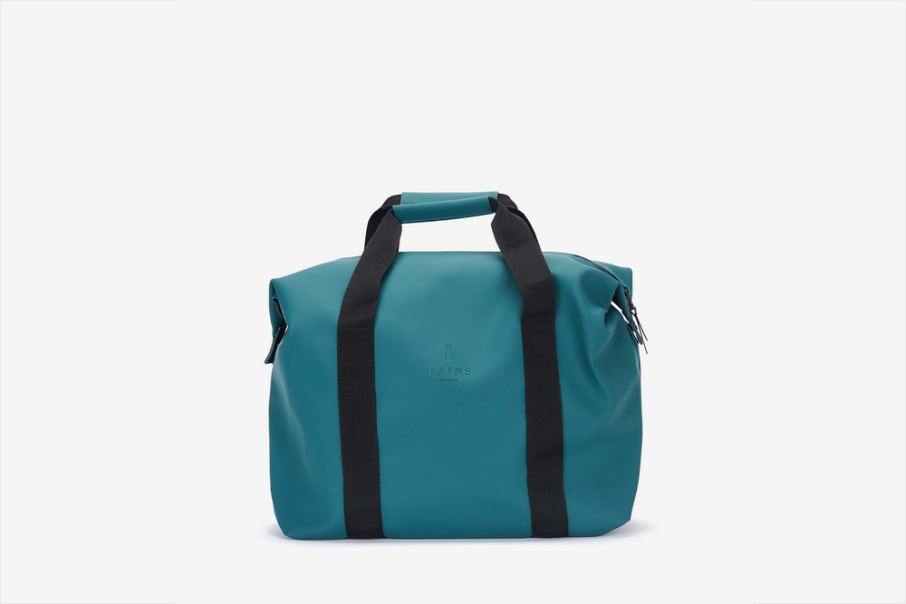 Rains - Zip Bag, Dark Teal