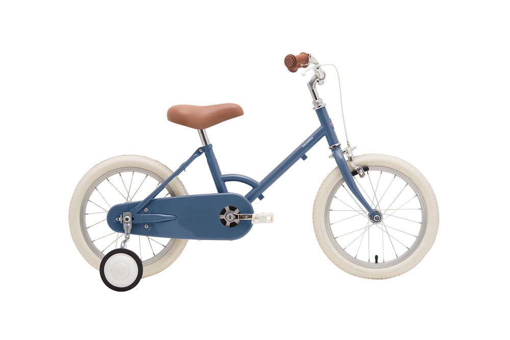 Little tokyobike Blue Gray
