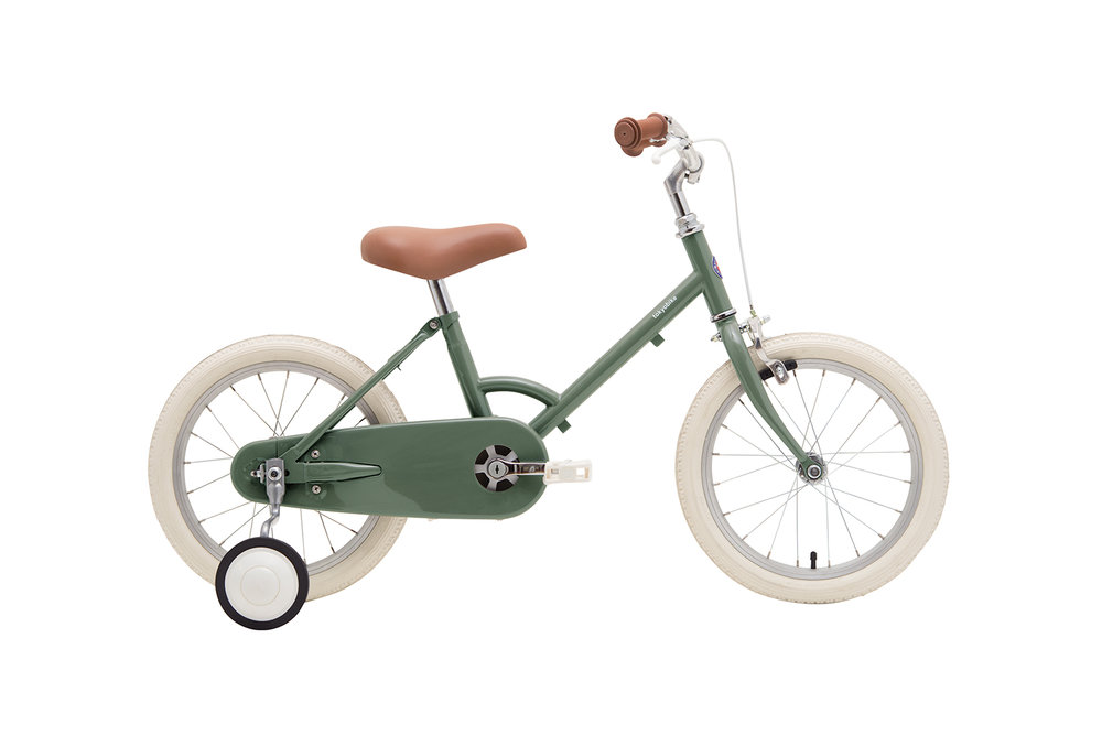 Little tokyobike Cedar Green