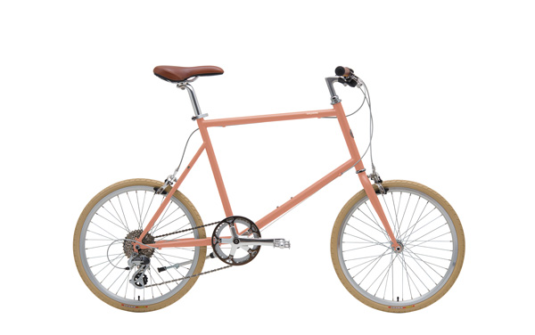 Our beloved Mini Velo in two new stunning colors - Matte Navy and Matte Rosé. Get yours!