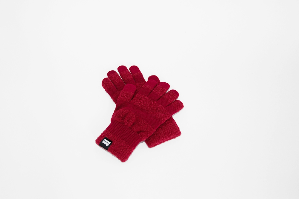 Evolg Knit Gloves All of the Evolg knitted gloves are made and packaged in Japan using the finest materials, carefully picked in order to assure the comfort of wearers.  They also feature touchscreen tips so you can connect with your social life, despite your winter hibernation. $30