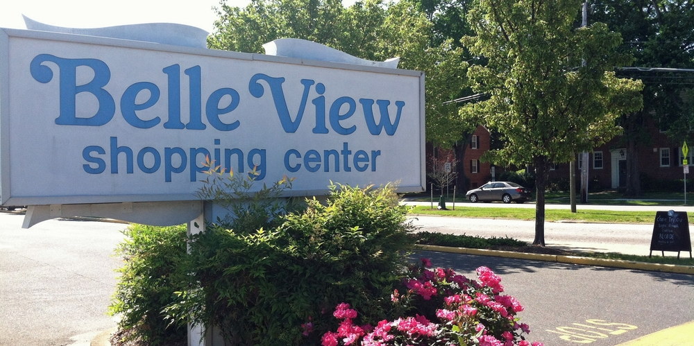 Bell View Shopping Center