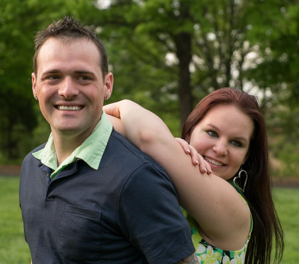 Jayda & Corey
