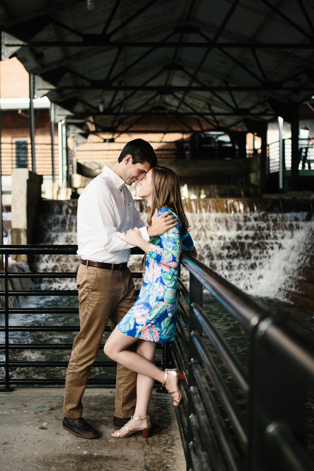 Durham Engagement Pictures