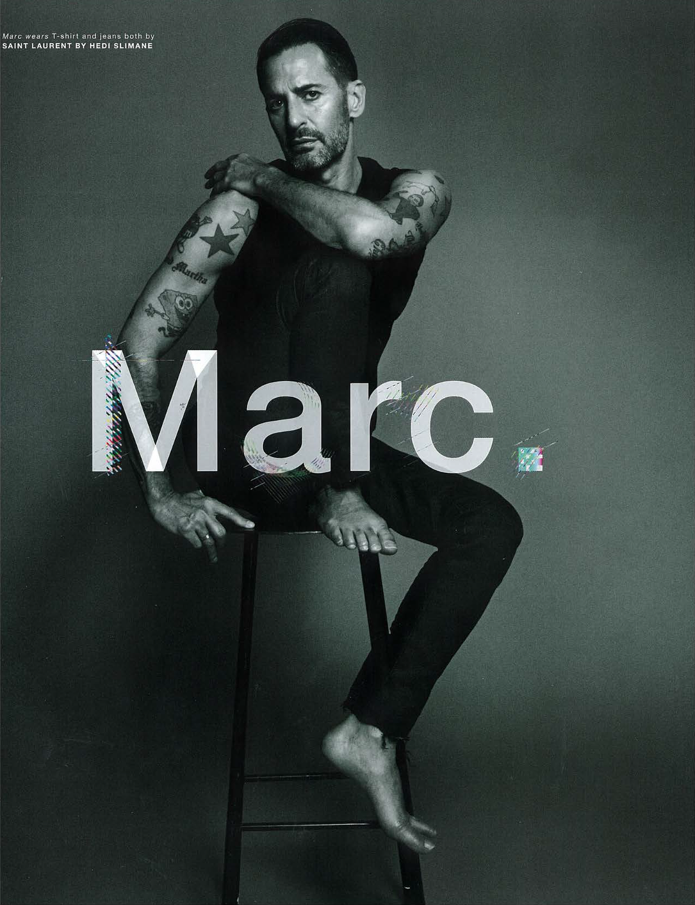 MARC - VIA LOVE MAGAZINE