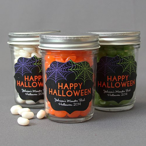 Halloween Party Favors