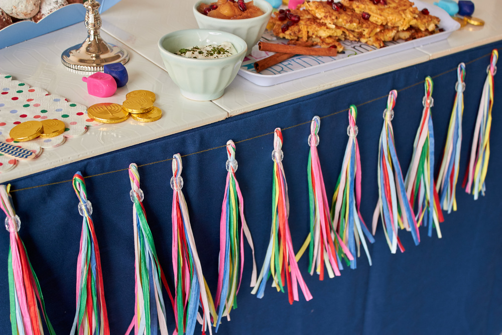 Photo courtesy of  Amy's Party Ideas