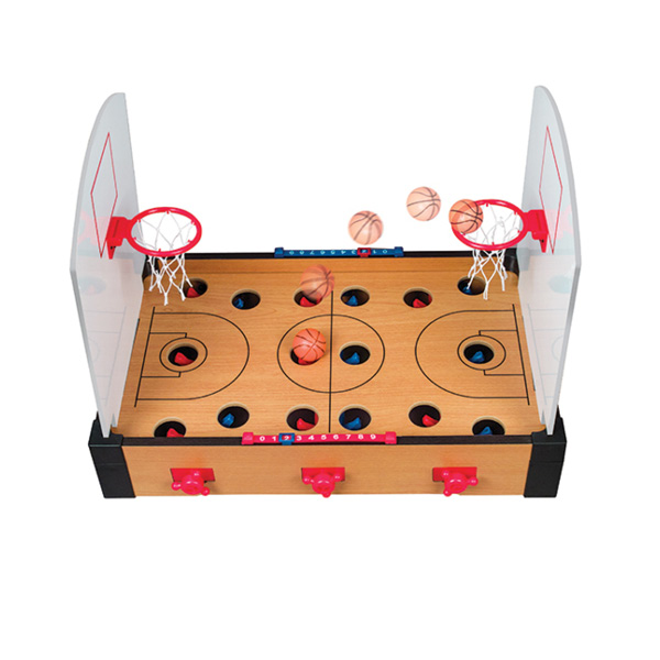 Basketball Tabletop Game
